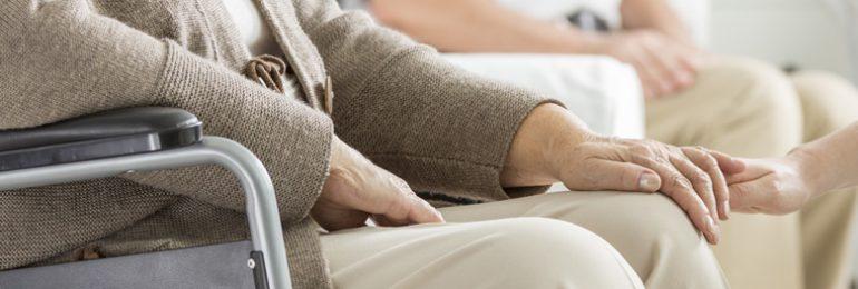 病院や施設の入居時の身元保証
